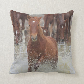 A Moment Forever Throw Pillow