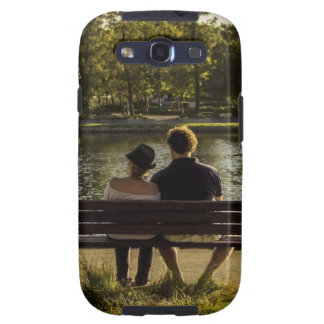 A Moment In Time Samsung Galaxy S3 Case