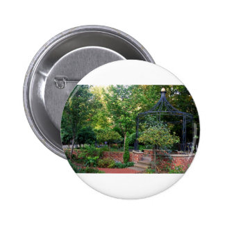 A Moment in Time I Pinback Button