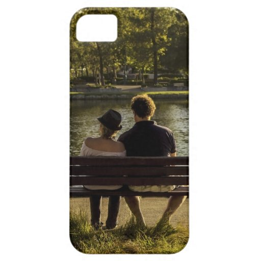A Moment In Time iPhone 5 Cases