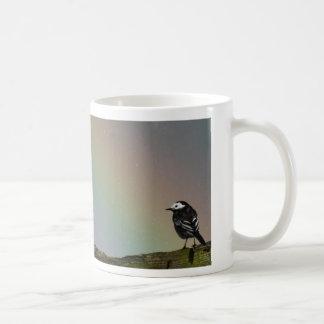 A Moment In Time Basic White Mug