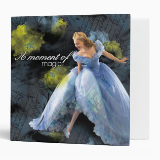 A Moment Of Magic 3 Ring Binder