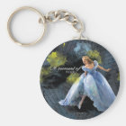 A Moment Of Magic Keychain