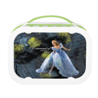 A Moment Of Magic Yubo Lunch Box