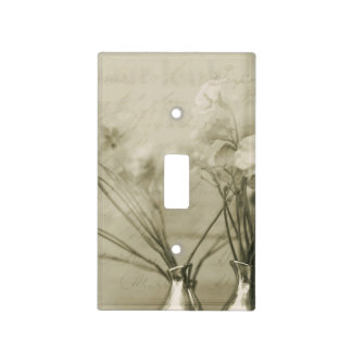 A Moment of Nostalgia Light Switch Cover
