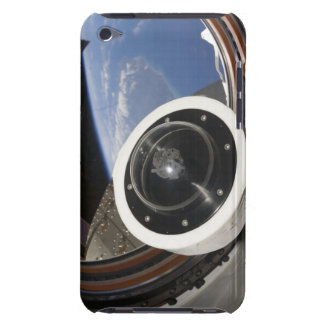A moon rock barely there iPod cover