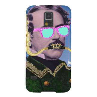 A more interesting history galaxy s5 case