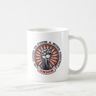 A More Perfect Union Coffee Mug