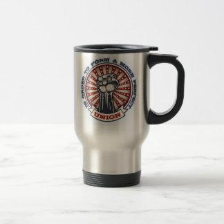 A More Perfect Union Travel Mug