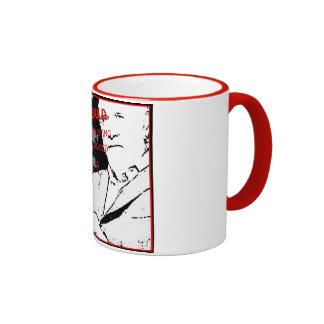 A Most Interesting Man Mug