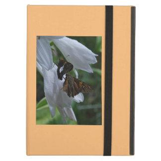 A Moth Date ipad Air Case