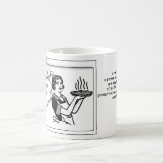 A Mother is... Coffee Mug