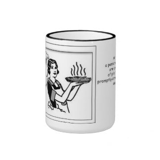 A Mother is...Love Mug