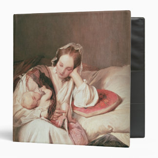 A Mother s Love 1839 Vinyl Binder