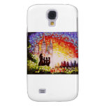 A Mother's Heart and Soul Samsung Galaxy S4 Case