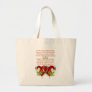 A Mother's Heart Bags