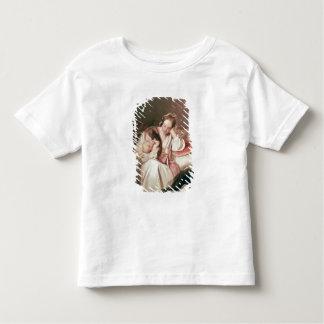 A Mother's Love, 1839 Toddler T-shirt