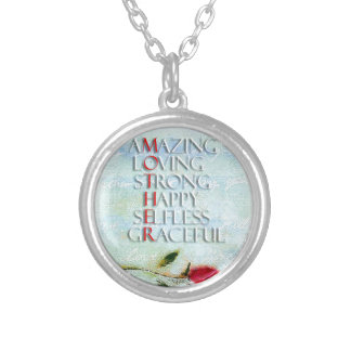 A Mother's Love Custom Jewelry