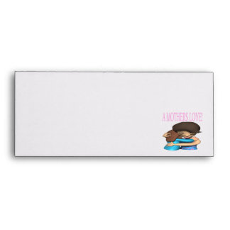 A Mothers Love Envelope