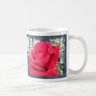 A mother's love grows by giving. coffee mug