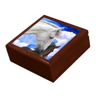 A MOTHER'S LOVE Keepsake Box