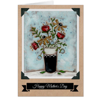 A Mother's Love - Mother's Day Card