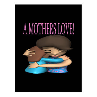 A Mothers Love Postcards