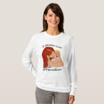 A mothers love T-Shirt