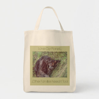 A Mother's Love Tote