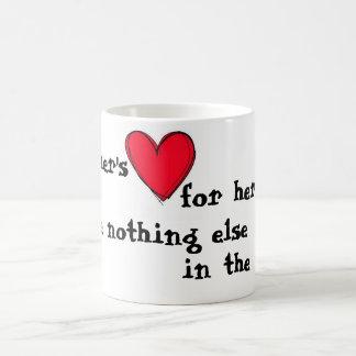 A Mother's... Mug