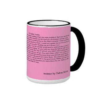 A Mother's Mug