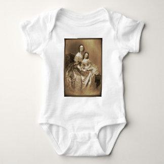 A Mother's Treasure Baby Bodysuit