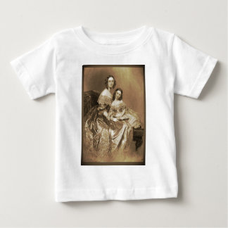 A Mother's Treasure Baby T-Shirt