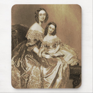 A Mother's Treasure Mouse Pad