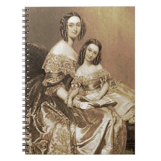 A Mother's Treasure Notebook