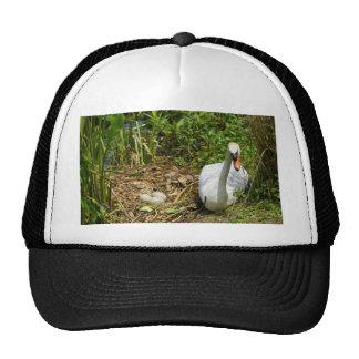 A Mothers Watch Trucker Hat