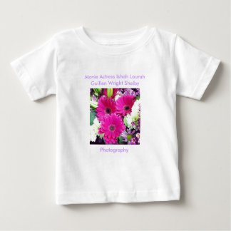 A Movie Actress Ishah Product Baby T-Shirt