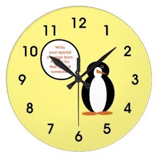 A Mr. Penguin Birthday Suit