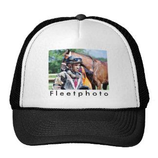 A Muddy Joshua Navarro Trucker Hat