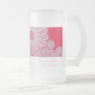 A mug for an angel