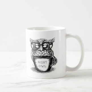 A Mug for Night Owls