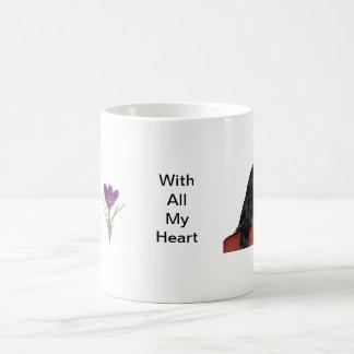 A Mug from the heart