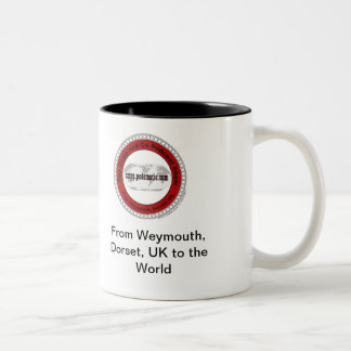 A Mug just for you