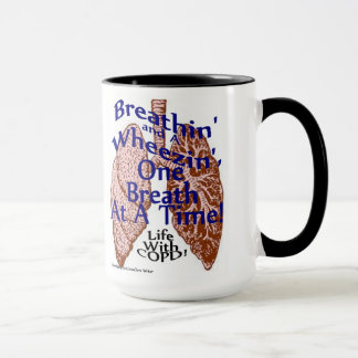 A Mug of Warmth for those Breathin' and a Wheezin'
