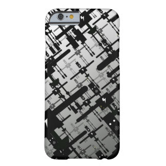 A Murder Of Crow-Bots Barely There iPhone 6 Case