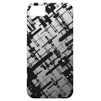 A Murder Of Crow-Bots iPhone 5 Case