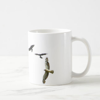 A Murder of Crows Coffee Mug