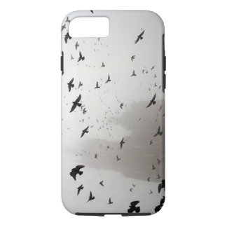 A Murder of Crows iPhone 7 case