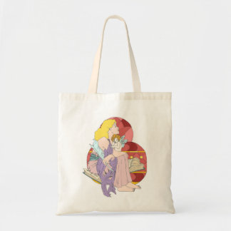 A Muse Me Budget Tote Bag