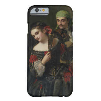 A Music Lesson, Seville Barely There iPhone 6 Case